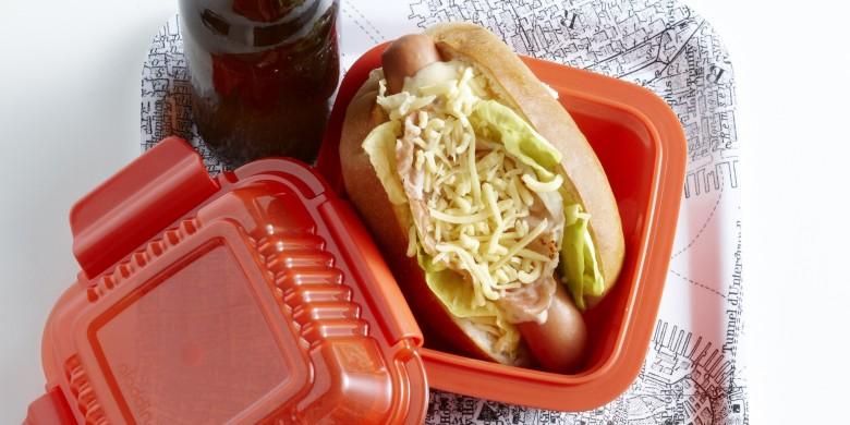 Hotdog NL