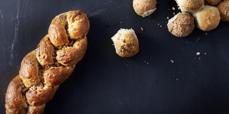 Vijgen-notenbrood